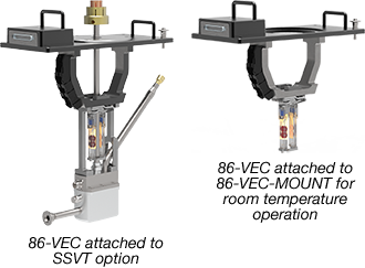 vector option mounts